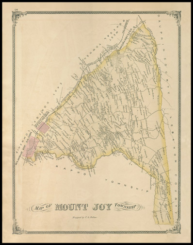 Mount Joy Township