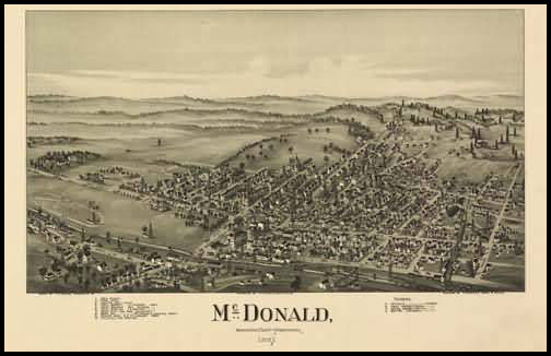 McDonald Panoramic - 1897