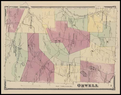 Orwell Township
