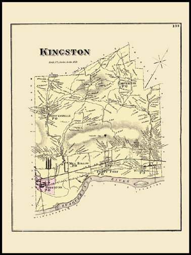 Kingston Township