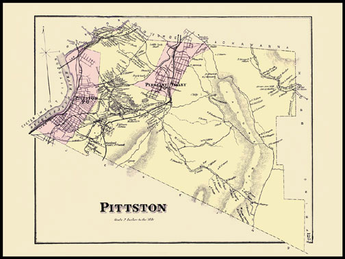 Pittston Township