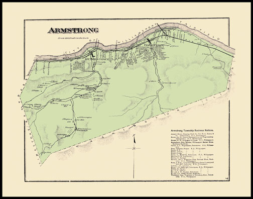 Armstrong Township