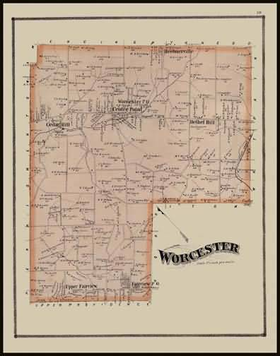 Worcester Township