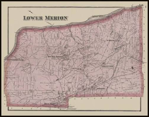 Lower Merion Township