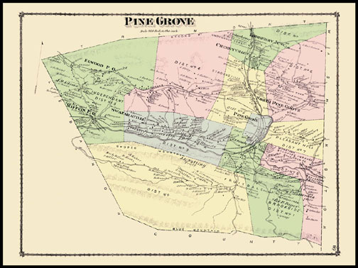 Pine Grove Township