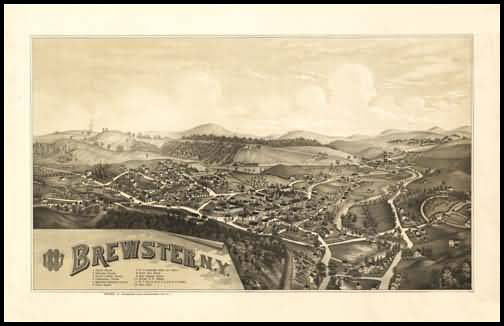 Brewster Panoramic - 1887