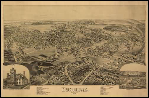 Dunmore Panoramic - 1892