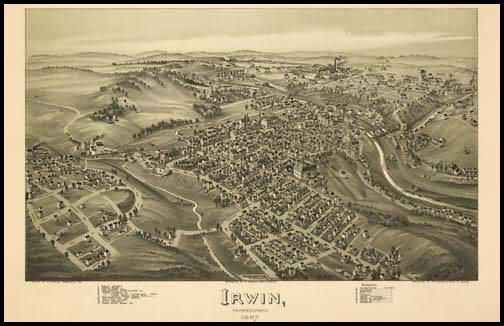 Irwin Panoramic - 1897