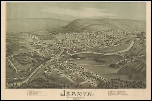 Jermyn Panoramic - 1889